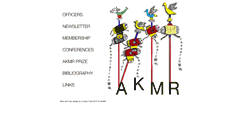 Preview of akmr.org